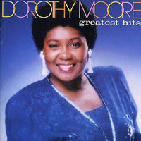 MOORE, DOROTHY - GREATEST HITS (CD) - CD New