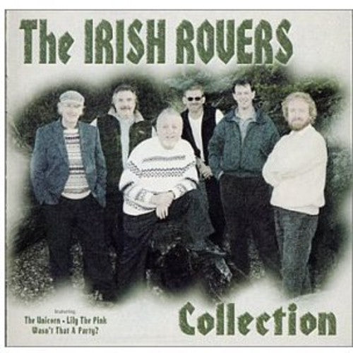 IRISH ROVERS - COLLECTION (CD) - CD New