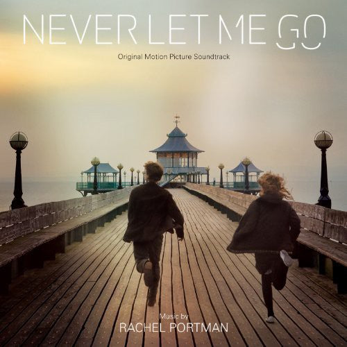 PORTMAN, RACHEL - NEVER LET ME GO (SCORE) / O.S.T. (CD) - CD New