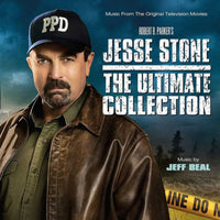 JESSE STONE: THE ULTIMATE COLLECTION / O - JESSE STONE: THE ULTIMATE COLLECTION / O (CD)