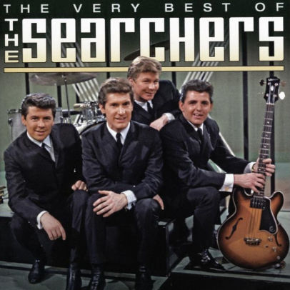 SEARCHERS - VERY BEST OF THE SEARCHERS (CD) - CD New