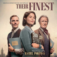 PORTMAN, RACHEL - THEIR FINEST / O.S.T. (CD) - CD New
