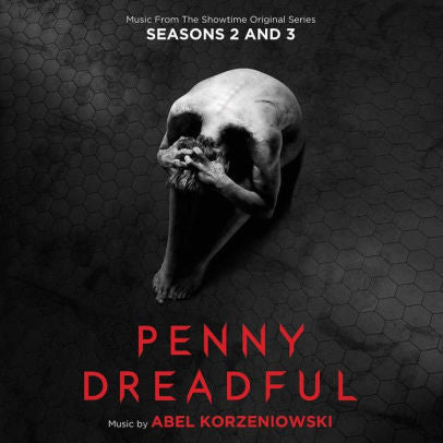 KORZENIOWSKI, ABEL - PENNY DREADFUL SEASONS 2 & 3: MUSIC FROM (CD) - CD New