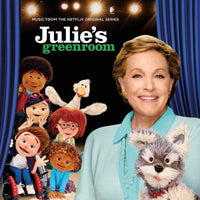 JULIE'S GREENROOM (MUSIC FROM NETFLIX) / - JULIE'S GREENROOM (MUSIC FROM NETFLIX) / (CD) - CD New