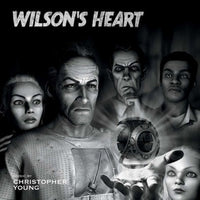YOUNG, CHRISTOPHER - WILSON'S HEART (CD)