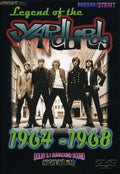LEGEND OF THE YARDBIRDS: 1964-1968 - LEGEND OF THE YARDBIRDS: 1964-1968 - Video DVD