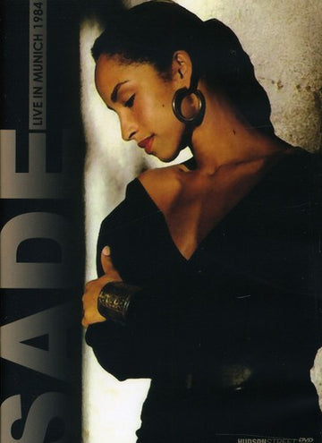 SADE - LIVE IN MUNICH - Video DVD