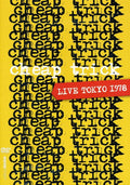 CHEAP TRICK - LIVE FROM TOKYO 1978 - Video DVD