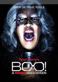 TYLER PERRY'S BOO: A MADEA HALLOWEEN - TYLER PERRY'S BOO: A MADEA HALLOWEEN - Video DVD