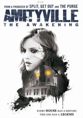 AMITYVILLE: THE AWAKENING - AMITYVILLE: THE AWAKENING - Video DVD