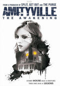 AMITYVILLE: THE AWAKENING - AMITYVILLE: THE AWAKENING - Video BluRay