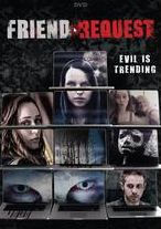 MOVIE DVD - FRIEND REQUEST DVD (DVD)