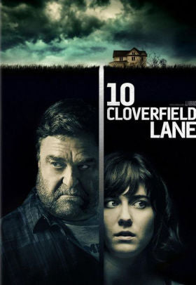 10 CLOVERFIELD LANE - 10 CLOVERFIELD LANE