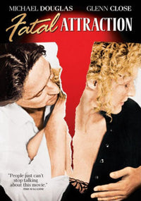 MOVIE - FATAL ATTRACTION DVD (DVD)