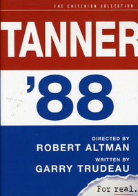 CRITERION COLLECTION: TANNER 88 - CRITERION COLLECTION: TANNER 88 (DVD)