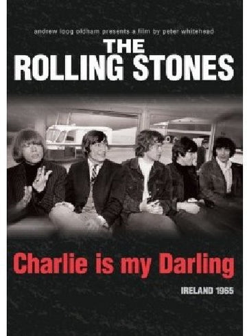 CHARLIE IS MY DARLING - IRELAND 1965 (DVD) - Video DVD