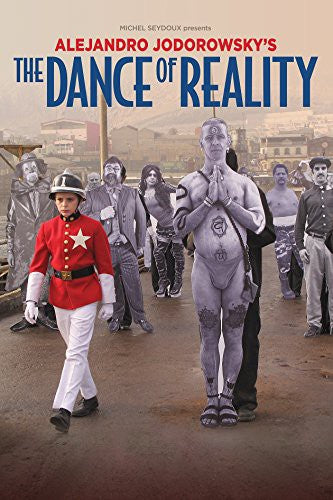 DANCE OF REALITY (DVD) - Video DVD