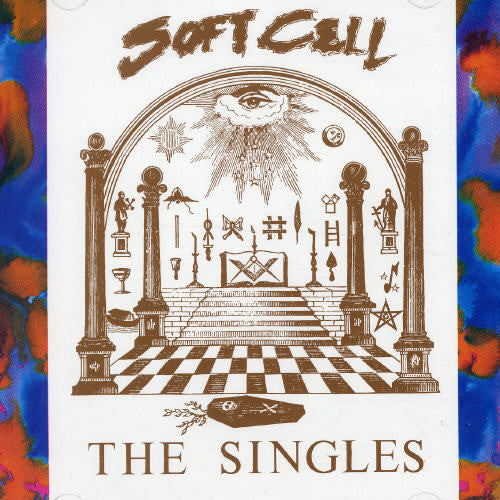 SOFT CELL - SINGLES (CD)