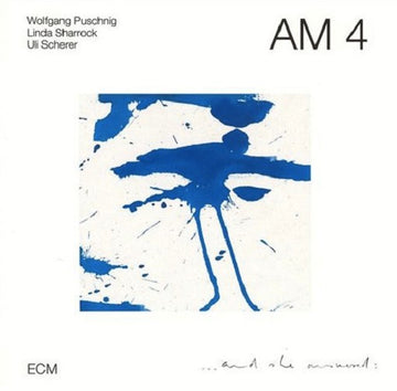 AM4 - ...AND SHE ANSWERED - CD New