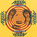 ANTHRAX - STATE OF EUPHORIA - CD New