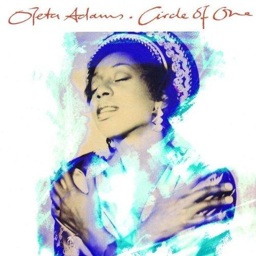 ADAMS, OLETA - CIRCLE OF ONE (CD)