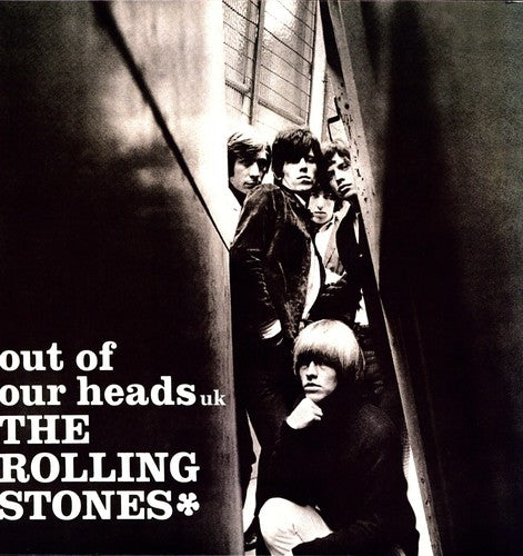 ROLLING STONES, THE - OUT OF OUR HEADS (Vinyl LP)