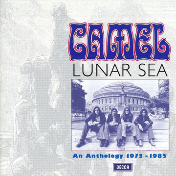 CAMEL - ANTHOLOGY