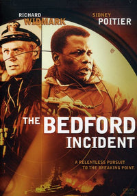 MOVIE - BEDFORD INCIDENT (DVD)