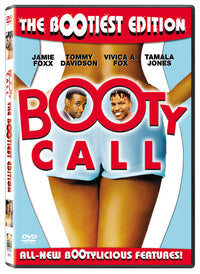 BOOTY CALL: THE BOOTIEST EDITION - BOOTY CALL: THE BOOTIEST EDITION (DVD)