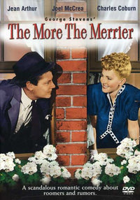 MORE THE MERRIER - MORE THE MERRIER (DVD)