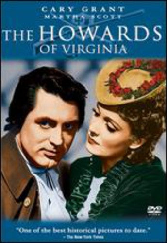 HOWARDS OF VIRGINIA - HOWARDS OF VIRGINIA (DVD)