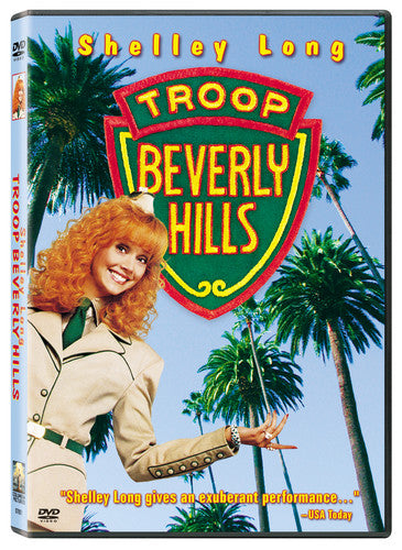TROOP BEVERLY HILLS - TROOP BEVERLY HILLS (DVD) - Video DVD