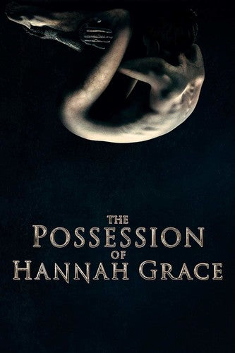 POSSESSION OF HANNAH GRACE - POSSESSION OF HANNAH GRACE - Video BluRay