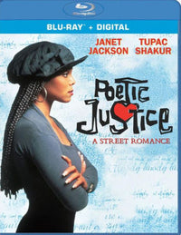 POETIC JUSTICE (1993) - POETIC JUSTICE (1993)