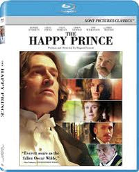 HAPPY PRINCE - HAPPY PRINCE - Video BluRay