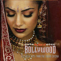 BEST OF BOLLYWOOD: 15 HITS FROM INDIAN C - BEST OF BOLLYWOOD: 15 HITS FROM INDIAN C - CD New