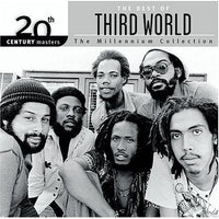 THIRD WORLD - 20TH CENTURY MASTERS: MILLENNIUM COLLECT - CD New