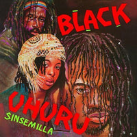 BLACK UHURU - SINSEMILLA - CD New