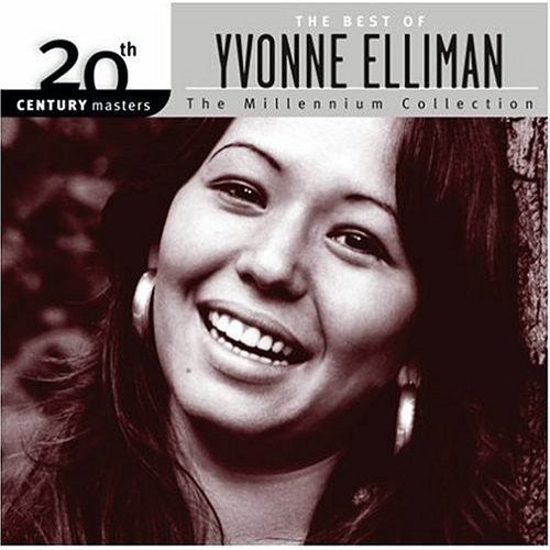 YVONNE ELLIMAN - 20TH CENTURY MASTERS: MILLENNIUM COLLECT - CD New
