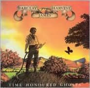 BARCLAY JAMES HARVEST - HONOURED GHOST (CD)