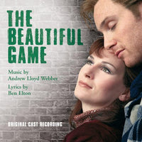 SOUNDTRACK - BEAUTIFUL GAME, THE (CD)