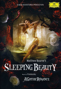 BOURNE, MATTHEW - SLEEPING BEAUTY: A GOTHIC ROMANCE (DVD) - Video DVD