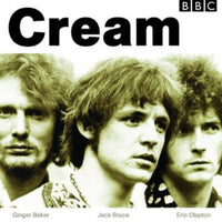 CREAM - BBC SESSIONS (CD)