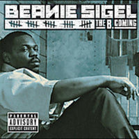 BEANIE SIGEL - B COMING - CD New