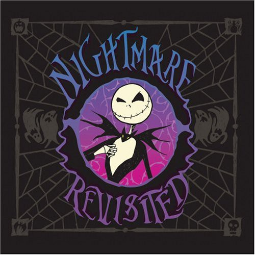 NIGHTMARE REVISITED / O.S.T. - NIGHTMARE REVISITED / O.S.T. - CD New