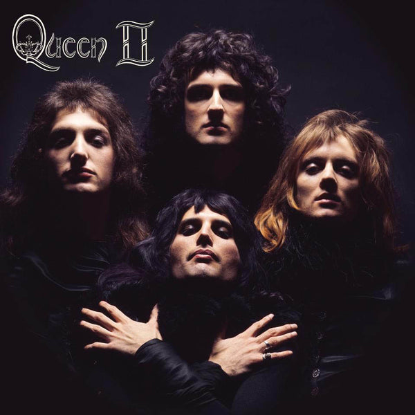 QUEEN - QUEEN II - Vinyl New