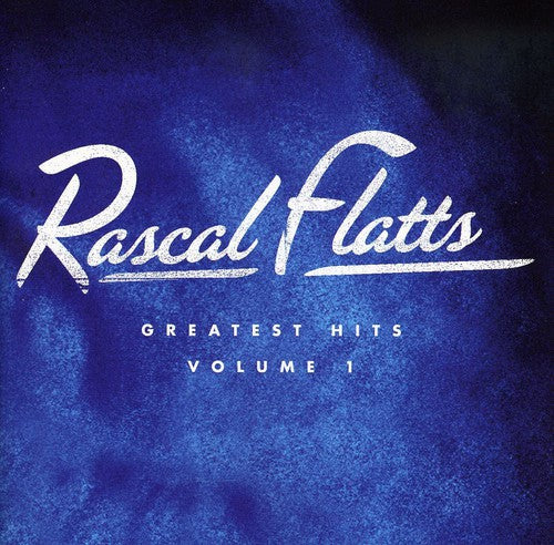 RASCAL FLATTS - GREATEST HITS 1 (CD)