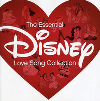 VARIOUS - ESSENTIAL DISNEY LOVE SONG COLLECTION / - CD New