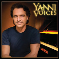 YANNI VOICES - YANNI VOICES - CD New