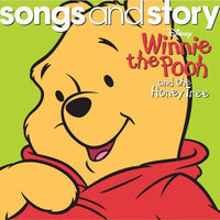SONGS & STORY: WINNIE THE POOH & THE HON - SONGS & STORY: WINNIE THE POOH & THE HON - CD New